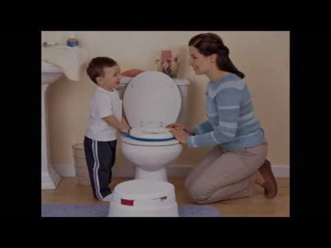 Potty Training. 13 Toilet-traning Tips To Know Before You Start Hd Video video