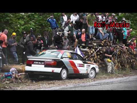 Rali Viana do Castelo 2012 [HD]