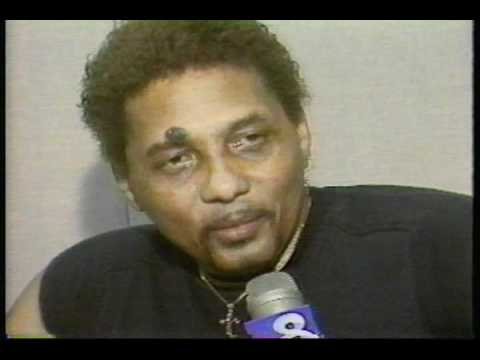 Aaron Neville Who Dat Neville About New Who Dat