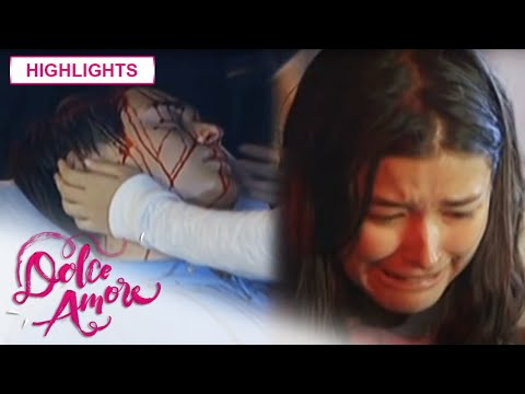 Dolce Amore: What happened to Tenten?