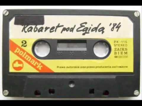 Kabaret pod Egidą - 1984 (cały występ)