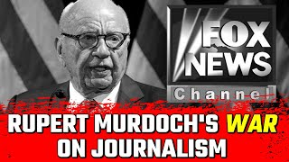 Outfoxed • Rupert Murdoch's War on Journalism • FULL DOCUMENTARY • BRAVE NEW FILMS