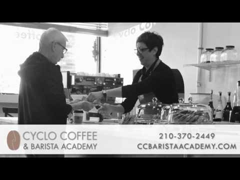 Cyclo Coffee and Barista Academy | Coffee Shop in San Antonio
