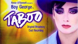 Watch Taboo Everything Taboo video