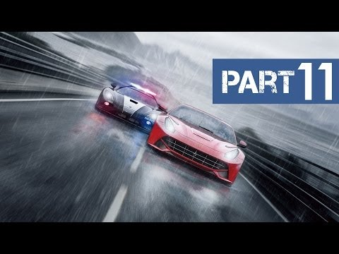 Need for Speed Rivals Gameplay Walkthrough Part 11 - Let's Play (Xbox 360/PS3/PC)