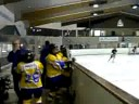 Joe Orr Goal at Pee wee Nationals 2008