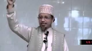 Bangla Waz শেষ জামানা কেমন হবে mufti kazi ibrahim