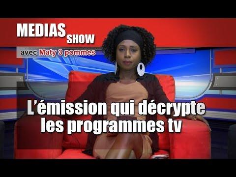 MEDIAS SHOW - L'émission qui décrypte les programmes TV - Mai 2015