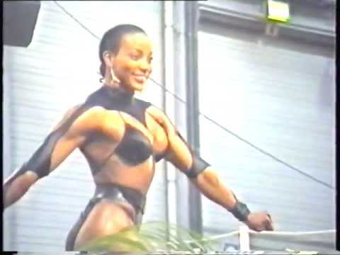 Lenda Murray Sexy As Hell !.mp4 video