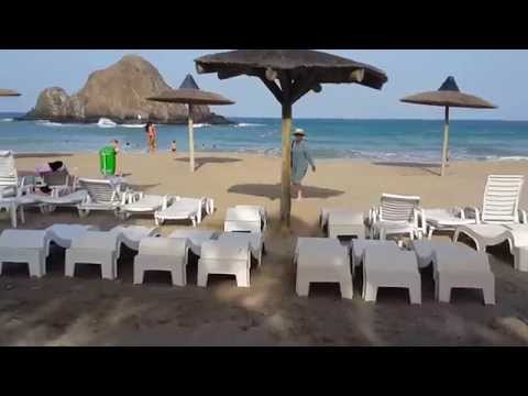 Fujairah Sandy beach hotel & resort