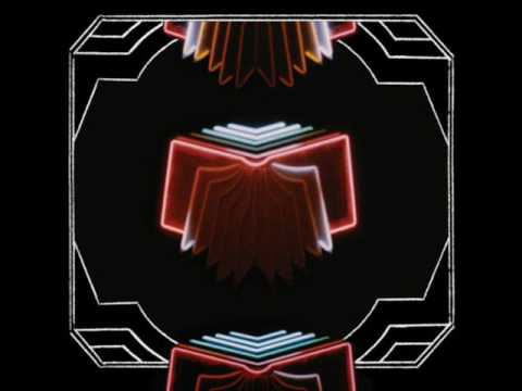 Arcade Fire - No Cars Go