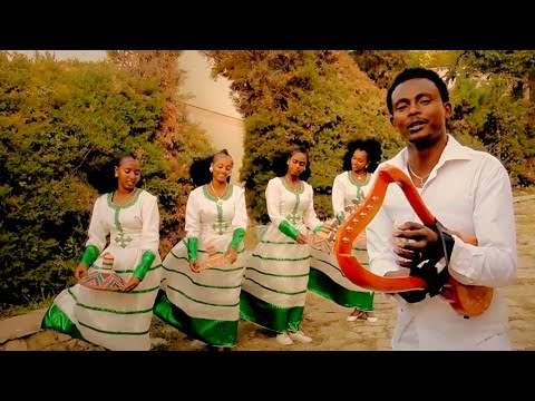 Teklebrhan Tsegay - Fkedley /ፍቐድለይ New Ethiopian Tigrigna Music (Official Video)