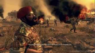 Call of Duty: Black Ops 2 - Mission 1 - Pyrrhic Victory - WalkThrough [HD Gameplay]