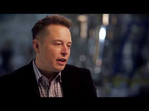 Colonizing Mars: The Future Belongs To Spacex And Elon Musk video