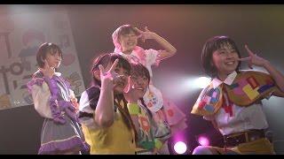 【LIVE】ワールドピース at 恵比寿LIQUIDROOM(2016...