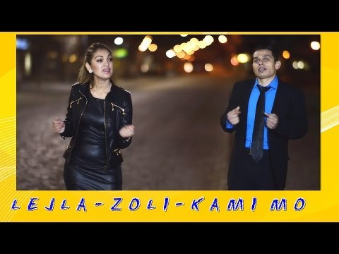 █▬█ █ ▀█▀ Lejla (dani Family) Zoli (aranyszemek) Kámi Mo Official Music Video video