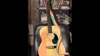 Mesfin Abebe - Acoustic Guitar '70s. Instrumental