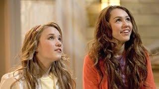 Emily Osment Reveals Hannah Montana