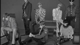 BTS | dead silence