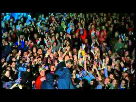 The National - Terrible Love (Live @ Opener Festival, 2013)