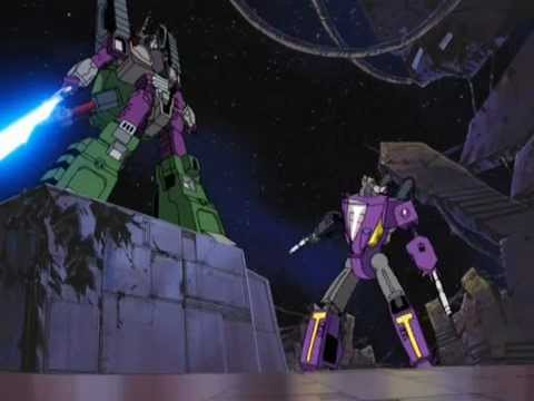 Transformers Armada - Vacation - 19