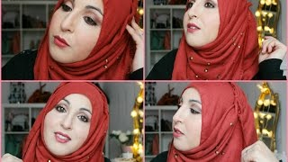 Download Hijab simple & chic ! Simple & chic hijab style ! 3Gp Mp4