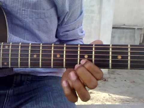 Jan Gan Man - Indian National Anthem Acoustic Guitar Tab by...