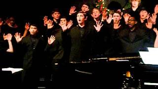 JCP Concert Choir, Modimo rea go boka