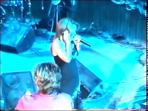 Jacqueline Alcala - La Escalera En vivo Palenque Hermosillo 2006
