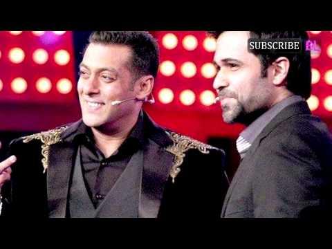 Emraan Hashmi to team up with Salman Khan?