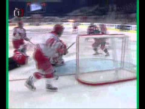Japan Vs Denmark Funny Goal Icehockey video