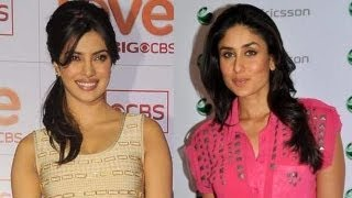 Download Priyanka Chopra On Her 'Aitraaz' Co-star Kareena Kapoor 3Gp Mp4