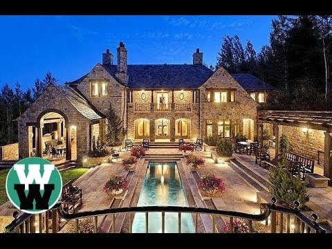 20 expensive houses you can 39 t afford youtube for 100000 dollar house