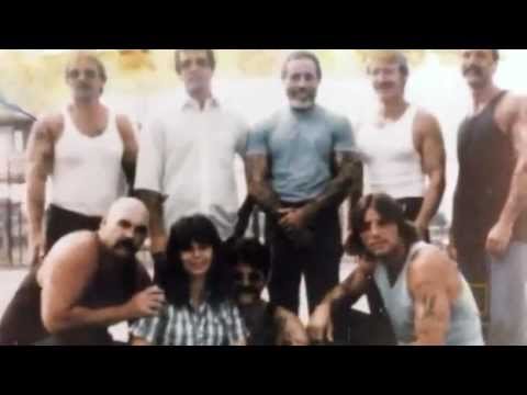Aryan Brotherhood (documentary) video