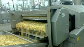 fried corn nut snack production  line