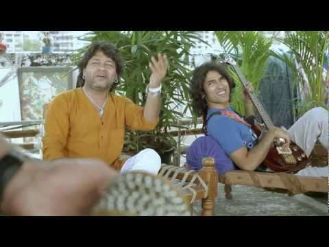 Rangeele Official Video - Kailash Kher- Hd video