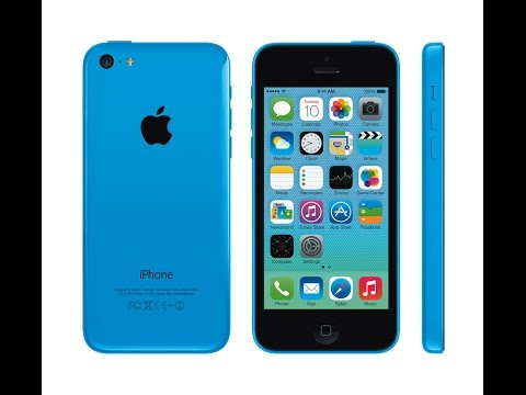 how to take out your SIM card out of your iPhone 5c and put it back in