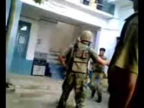 Sawat army upload Pishin Wala.wmv