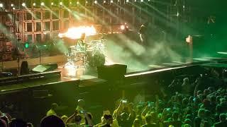 Twenty One Pilots Jumpsuit live in Memphis 06/26/2019 21 pilots