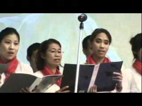 Ekamai Thai Choir – When Answers Aren't Enough There is Jesus
