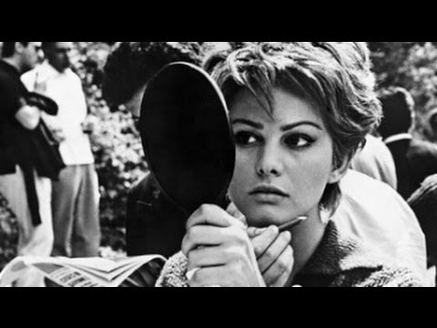 Claudia Cardinale: Reflections