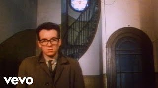 Watch Elvis Costello I Cant Stand Up For Falling Down video