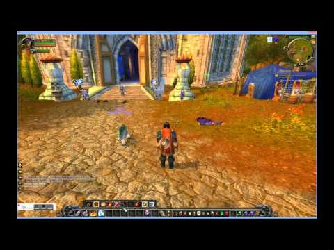 WoW Cataclysm Tutorial:How To Revive Your Pet