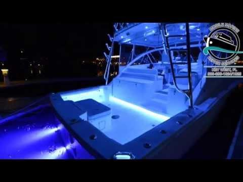 Mobile Marine Repair Services