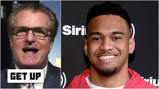 Mel Kiper's 2020 NFL Mock Draft 2.0: Tua Tagovailoa drafted No. 3 by the Lions | Get Up