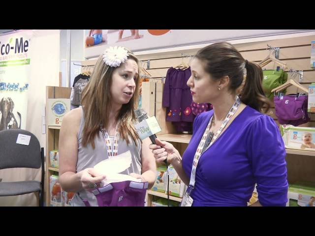 Blythe Raw Live gDiapers Interview