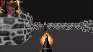 !I'm Back! Wolfenstein 3D: Machines of War Part 5