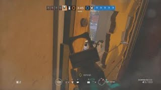 Clip of the Year? R6 Siege