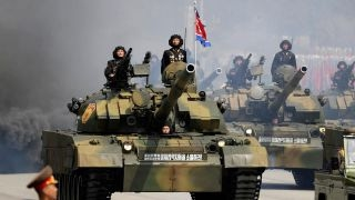 North Korea threatens to reduce the US to