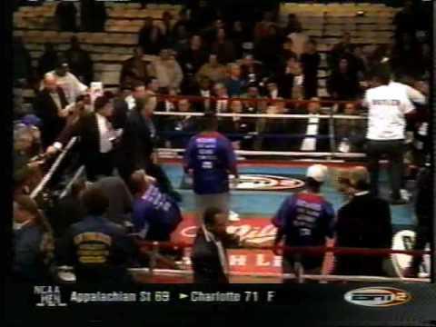 Boxing Cheap Shot